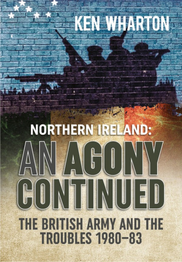 An Agony Continued Squaddies Voices border=
