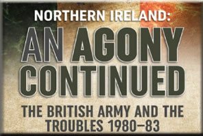 An Agony Continued - Book by Ken Wharton