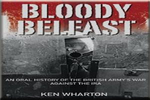 Bloody Belfast by Ken Wharton