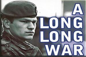 A Long Long War by Ken Wharton